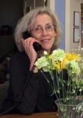 Gail working