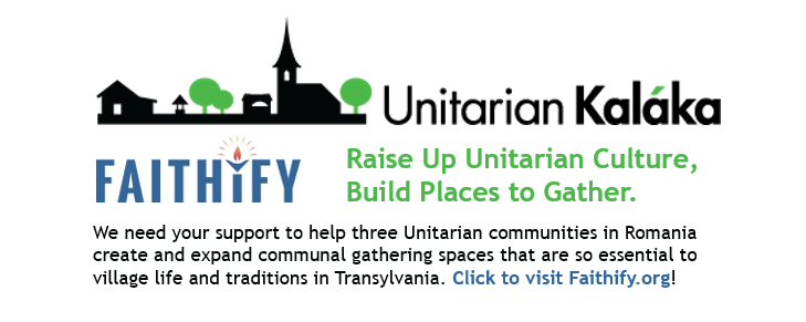 Unitarian Kalaka - Faithify Campaign 2018